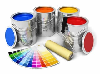 Choosing Colours For Your Home