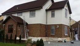 Exterior Billericay Residential 1