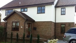 Exterior Billericay Residential 3
