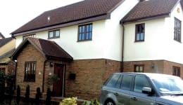 Exterior Billericay Residential 4
