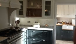 Hand Painted Kitchen Hockley 2